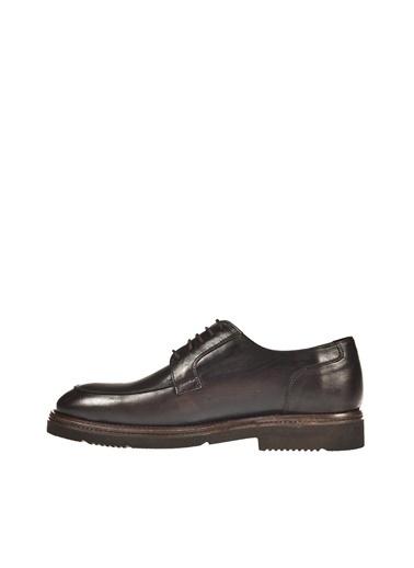 Dr.Flexer 117803 HakıkıDerıErkek Comfort Ayakkabı Kahve Kahve